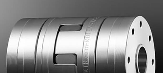 Backlash-free servo couplings ROTEX GS by KTR Systems GmbH