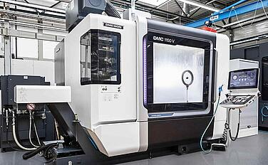 Industry Machine Tools by KTR Systems GmbH