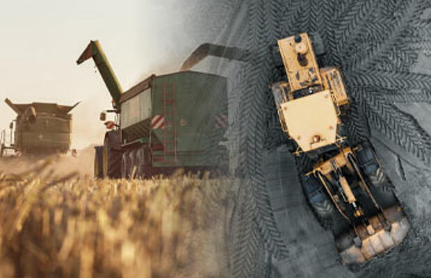 industry Off Highway Machines Agriculture - KTR Systems GmbH