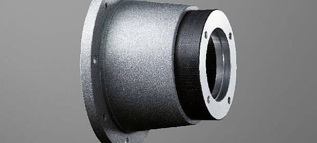 Pumpenträger von KTR Systems GmbH