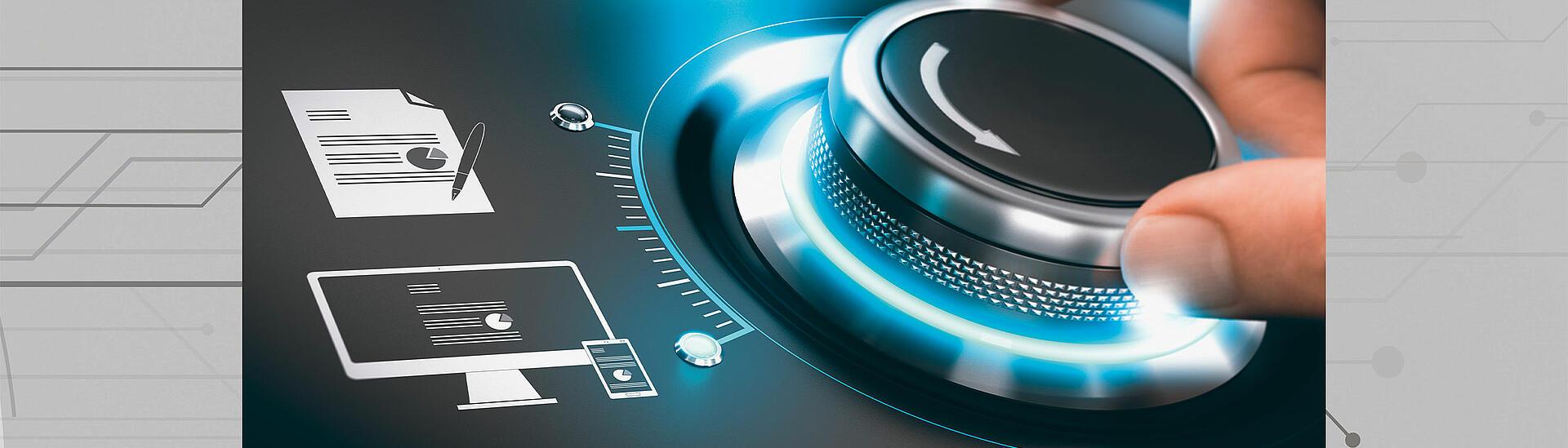 Elektronischer Datenaustausch - EDI - KTR Systems GmbH