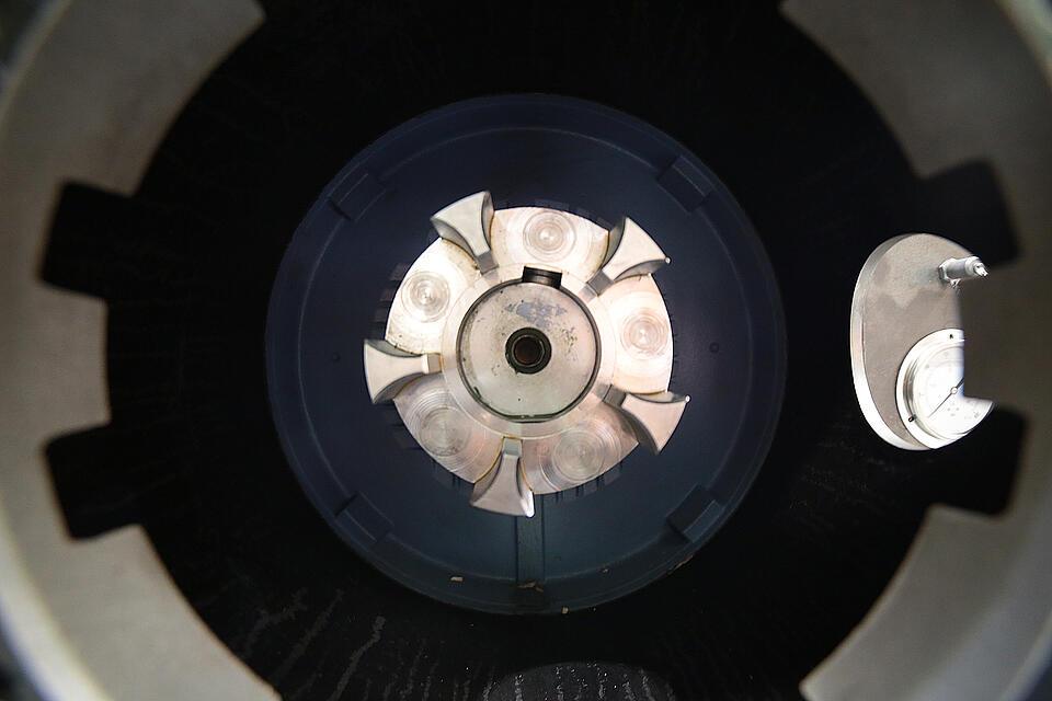 Reference Hydraulic Micron Hydraulic by KTR Systems GmbH