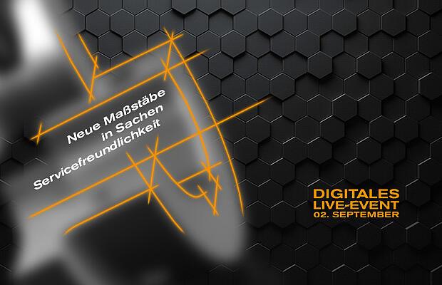 KTR digitales LIVE-EVENT | KTR Systems