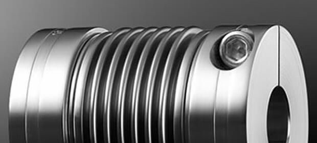 Metallbalgkupplungen TOOLFLEX von KTR Systems GmbH