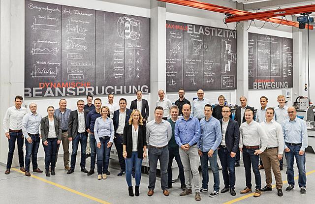 Technische Berater von KTR Systems GmbH