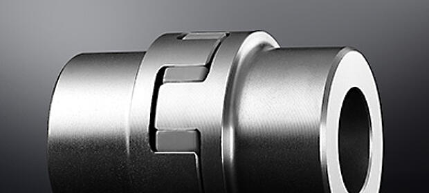 Flexible jaw couplings ROTEX Standard by KTR Systems GmbH
