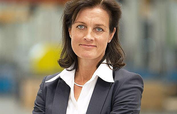 Nicola Warning being the new CEO by KTR Systems GmbH