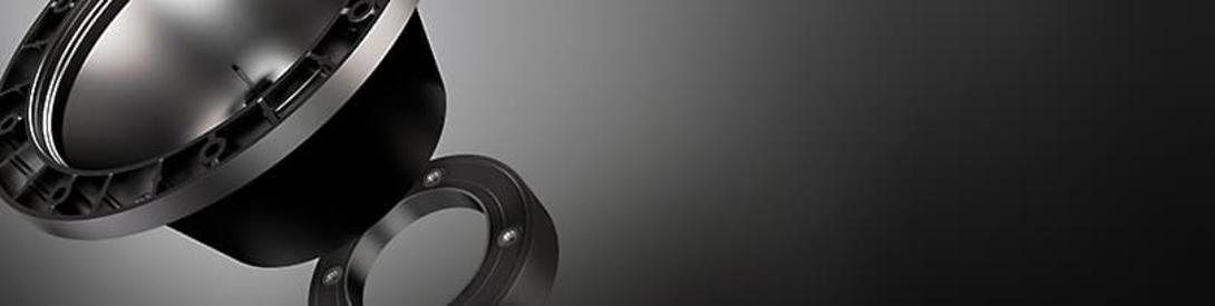 Hydraulikkomponenten von KTR Systems GmbH
