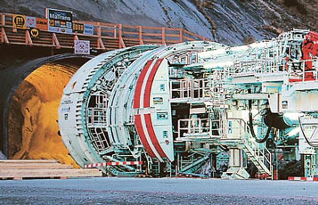 Branche Hydraulik - KTR Systems GmbH
