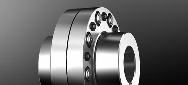 Bolzenkupplungen REVOLEX von KTR Systems GmbH