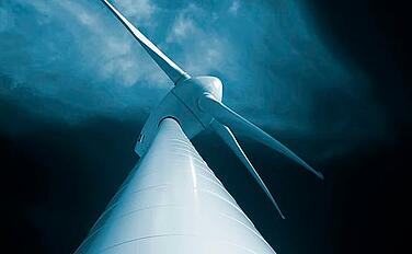 KTR wind power by KTR Systems GmbH