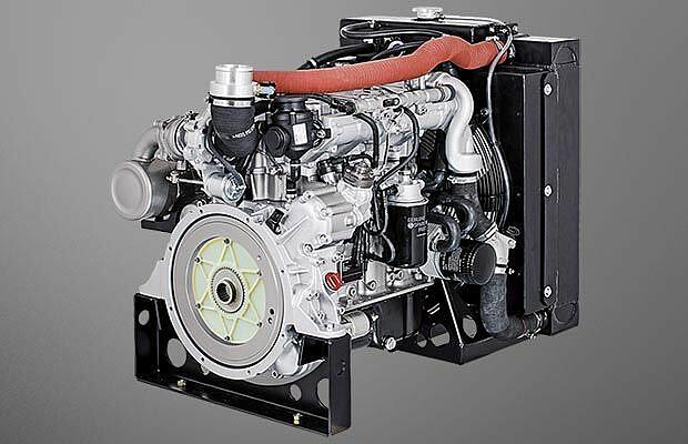 Referenzen Baumaschinen - Hatz - KTR Systems GmbH