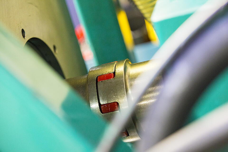 Reference Hydraulic Micron Hydraulics by KTR Systems GmbH