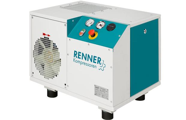 Referenz  - Renner - KTR Systems GmbH