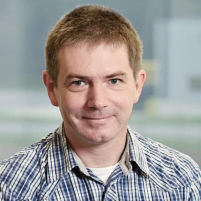 Product Manager DATAFLEX - Jürgen Kösters