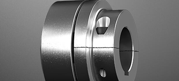 ROFLEX SH with SPLIT hubs | KTR Systems