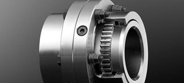 All-steel gear couplings GEARex by KTR Systems GmbH
