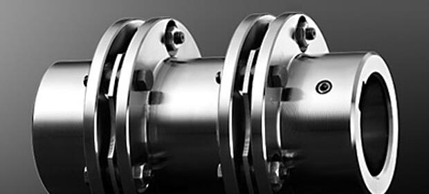 Steel lamina couplings RADEX-N by KTR Systems GmbH