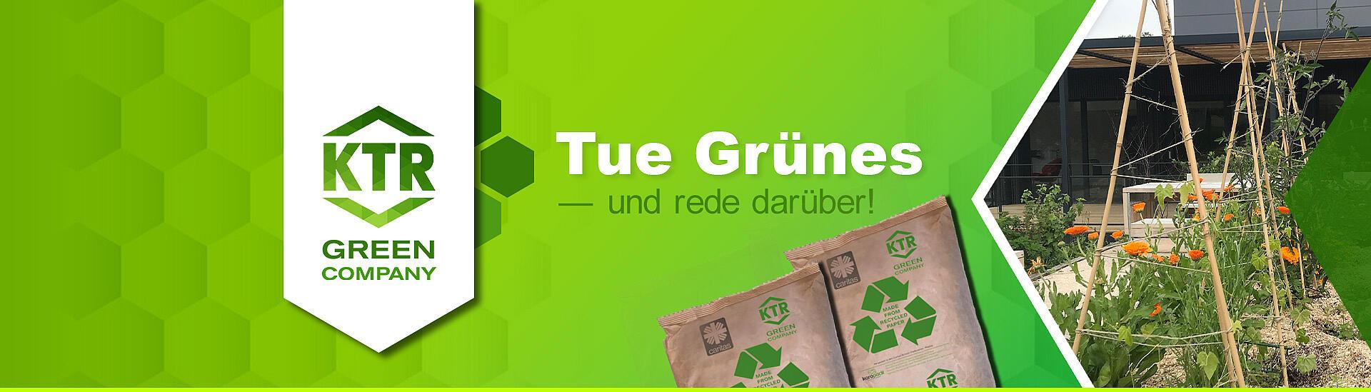 KTR Green Company