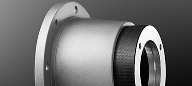 Pumpentraeger und Zubehoer von KTR Systems GmbH