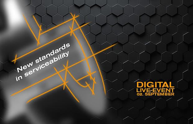 New standards in serviceability | KTR Systems