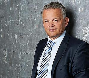 Branchenmanager GenSets - Rainer Brandes