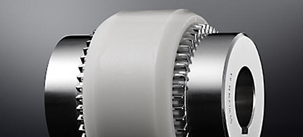 Gear couplings BoWex by KTR Systems GmbH