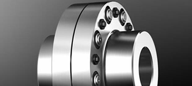 Pin & bush couplings REVOLEX by KTR Systems GmbH