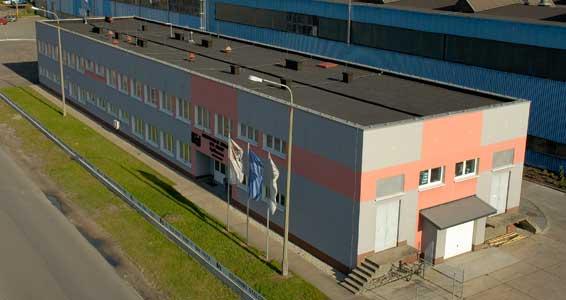 KS building