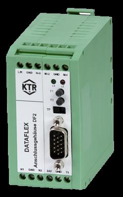 Dataflex Anschlussgehäuse DF2