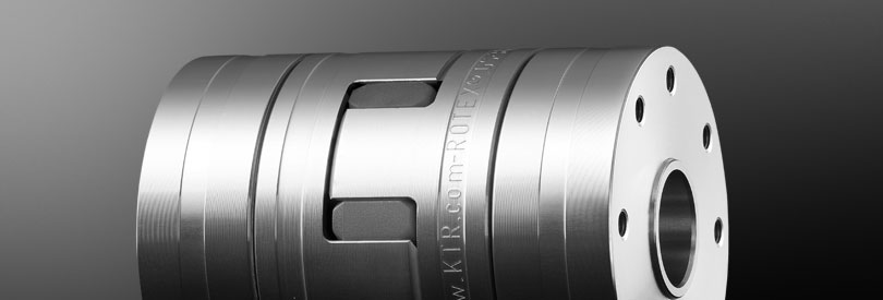 Backlash-free servo couplings ROTEX GS by KTR Systems GmbH