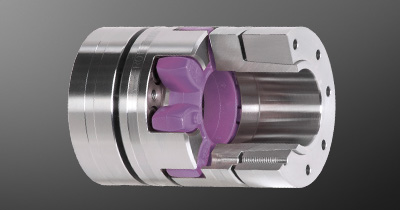 ROTEX&reg Clamping ring hubs