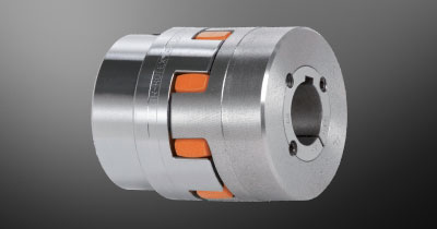 ROTEX&reg taper clamping bush