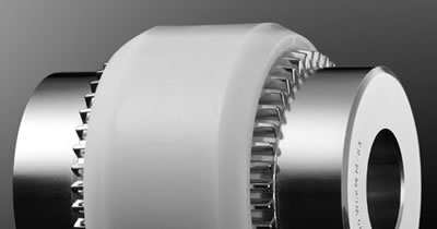 BoWex - gear couplings