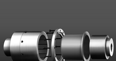 MINEX<sup>®</sup>-S magnetic couplings