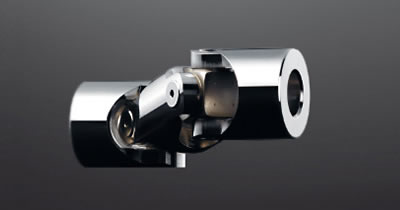 Precision joints H/HD with needle bearing