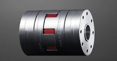 ROTEX&reg GS Clamping ring hubs light