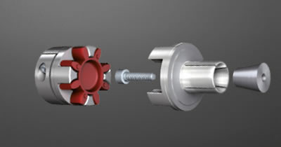 ROTEX&reg GS Expansion hub