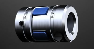 ROTEX&reg GS Miniature couplings
