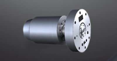 Rotor Lock