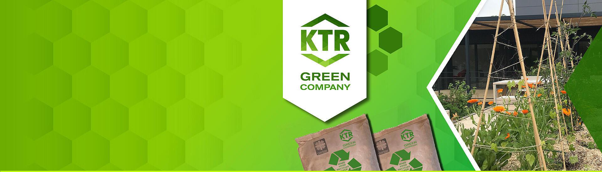 KTR green company | KTR Systems