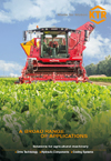 Brochure Agriculture by KTR Systems GmbH