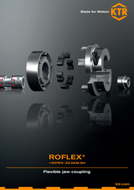 ROFLEX brochure | KTR Systems