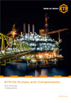 Brochure Pumps and Compressors by KTR Systems GmbH