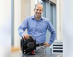 Hendrik Stroet - Speaker KTR Webinar