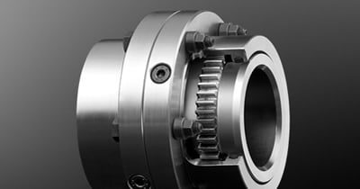 GEARex<sup>®</sup> All-steel gear coupling