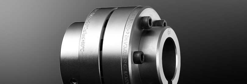POLY-NORM<sup>®</sup> torsionally-flexible, shear type shaft coupling