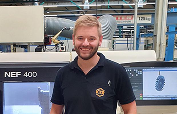 Ausbildung - Tacke - KTR Systems GmbH