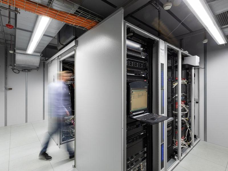 Data center KTR